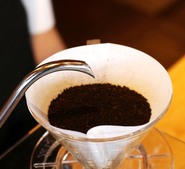 ご自宅で美味しいコーヒーを楽しみたい方へ